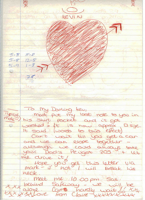 love letter for girlfriend  u2013 love in india